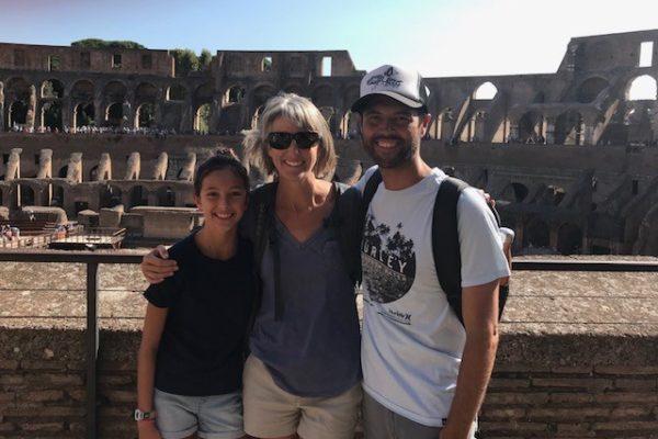 Family-Travel-Rome