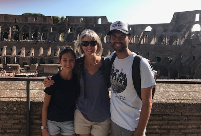 Family-Travel-Rome