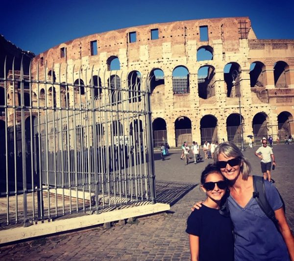 Rome-with-kids